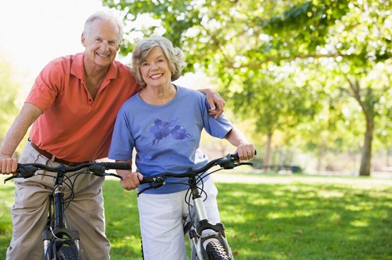 Người bệnh mạch vành cần thực hiện một lối sống lành mạnh